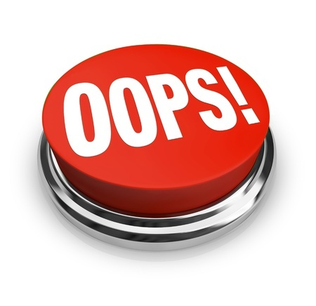 Key mistake made by many small law firms