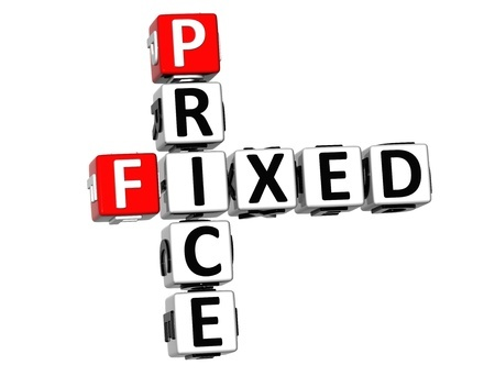 Increase the Price of Law Firm Services