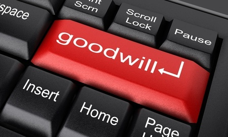 Valuation of Law firm goodwill
