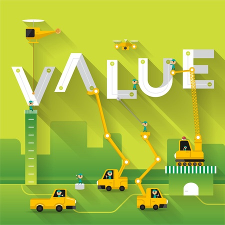 Building value in a small law firm
