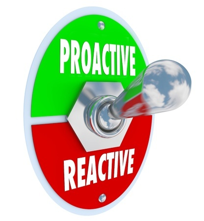 Proactive legal advice