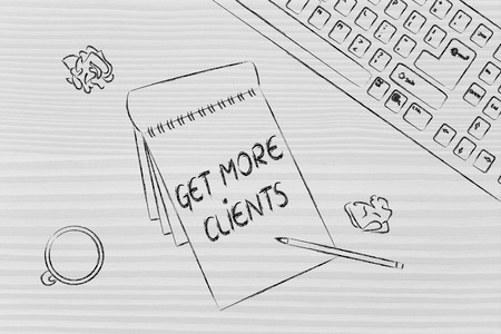 Easiest way to get more quality clients to your law firm